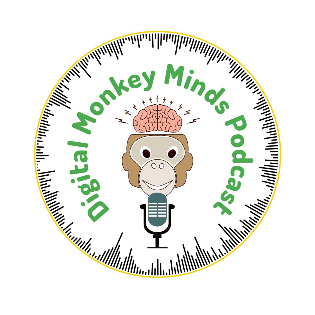 Digital Monkey Minds